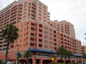 Condo Building Reserves