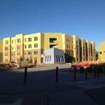 Adobe Buildings
